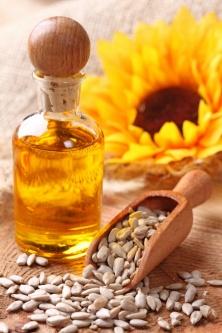 Семената са богати на витамин B1